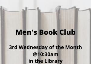 Men's Book Club (1)